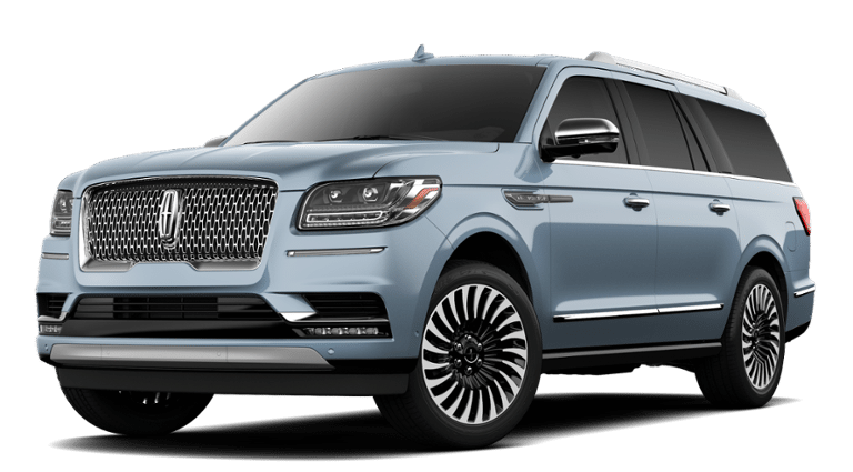 2019 Lincoln Navigator L Black Label Sport Utility